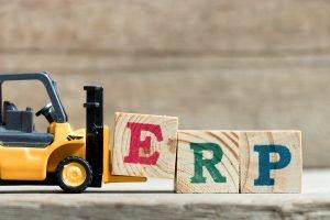 ERP blocks