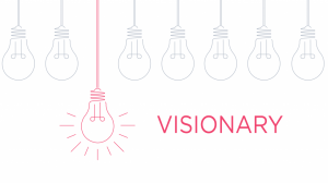 Visionary featured image