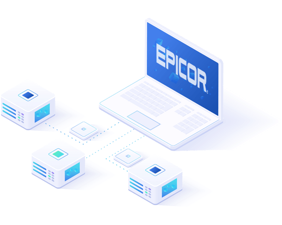 EPICOR featured image