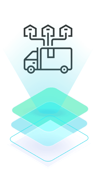Aspera Solutions distribution icon