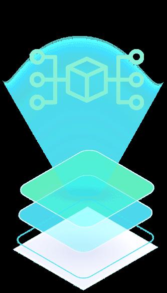 Aspera Solutions Industry icon