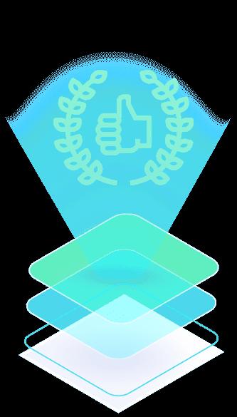 Aspera Solutions Results icon