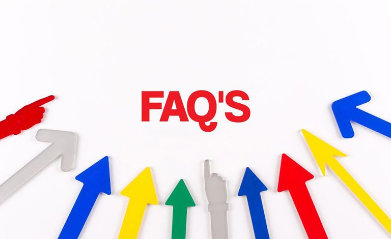 FAQs featured image