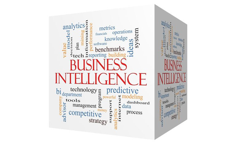 Business Intelligence featured image