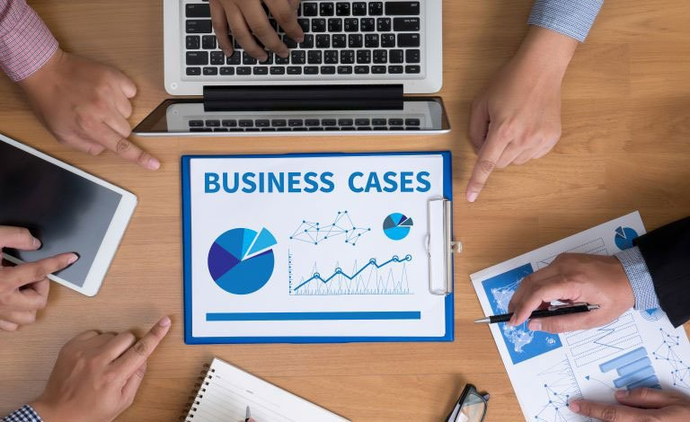 Business cases featured image